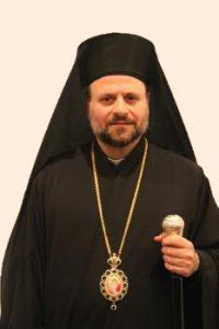 His Grace Bishop Nicholas