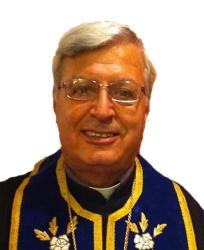 Fr. Elia Shaloub