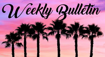 Click to read the weekly bulletin